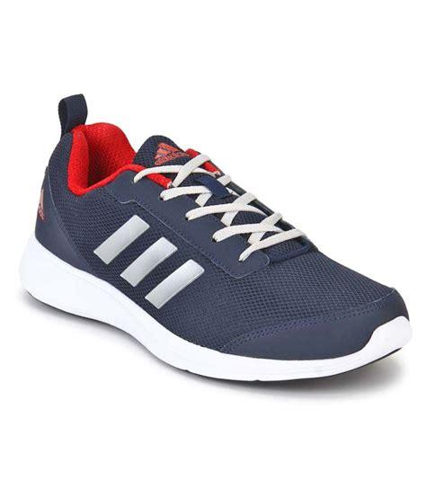 adidas yking   navy running shoes buy adidas yking