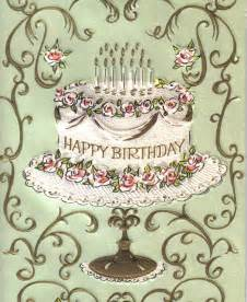 vintage birthday quotes quotesgram