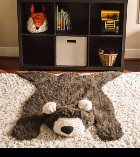 animal rug for baby room nursery rug rug woodland nursery baby room by claraloo