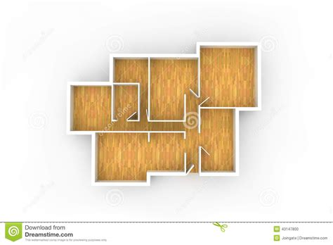 wood floor l plans floorplan for typical house or office building with wooden