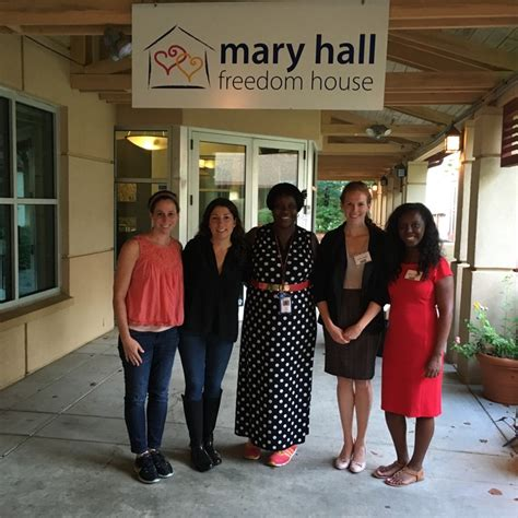 mary hall freedom house women and children temple emanu el of atlanta