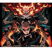 All New Ghost Rider 2014 7  Comics Marvelcom