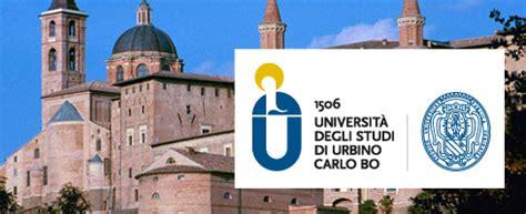 23 luglio aprono le iscrizioni per l universit 224 di urbino