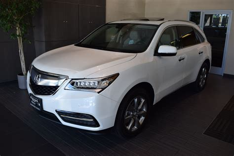 2016 acura mdx review 2016 acura mdx review suv