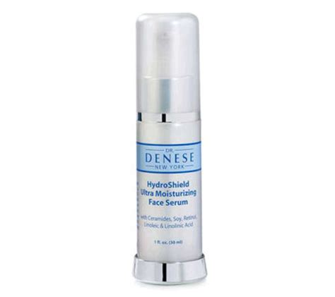 Serum Racikan Dokter 1 dr denese hydroshield moisturizing serum 1 oz
