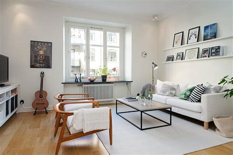 Scandinavian Interior Design Scandinavian Style Interior Design Ideas