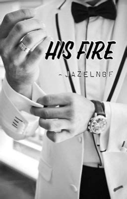 His Fire [READ DES.] - His Fire - Chapter 1 [Prologue