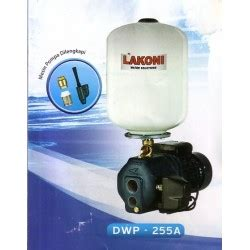 Pompa Air Lakoni Lakoni Dwp 255a Pompa Air Sumur Dangkal