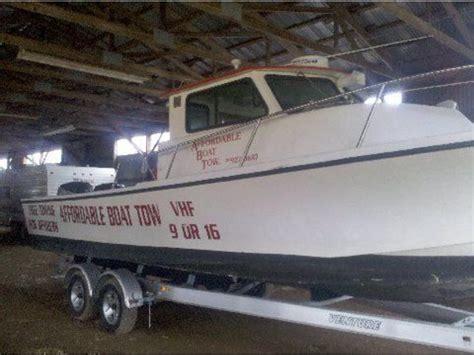 parker boats connecticut 1989 parker sport cabin powerboat for sale in connecticut