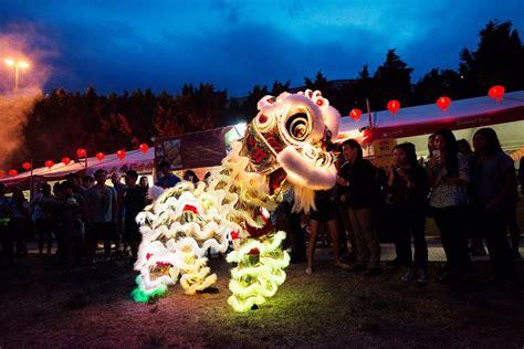 docklands new year food the age lunar markets melbourne 2016 melbourne