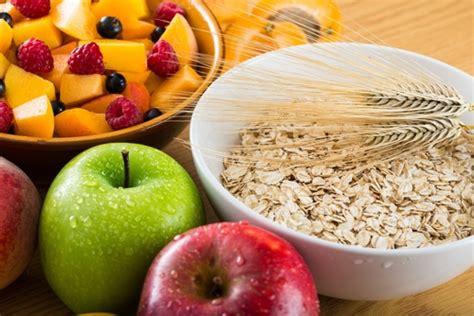 fibre alimenti mangiare pi 249 fibre raddoppia la possibilit 224 di