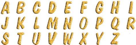 lettere gif alfabeti