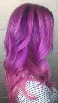 orchid hair color purple hair mane interest