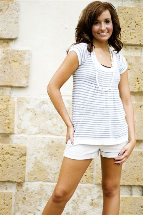 free model stock casual girl by arty monster on deviantart casual teen fashion model stock image image 3413161