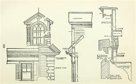 architectural drawing architectural drawings dreams homes