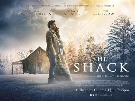 the shack bromley empire cinema film night the shack bromley
