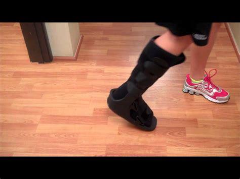 boat shoes hurt ankle broken foot boot kids www pixshark images