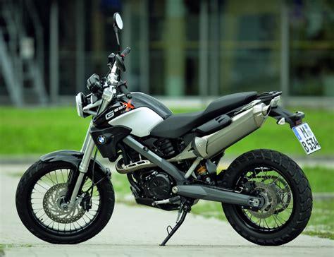 Motorrad Bmw Cross by Bmw G 650 X Cross Modellnews