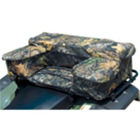 Kwik Tek® ATV Rack Bag / Cooler / Cover, Mossy Oak® Break