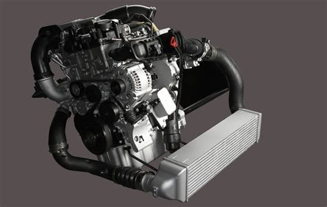 Mini Cooper Motorradmotor by 300 Hp From Mini S New 3 Cylinder Possible According To