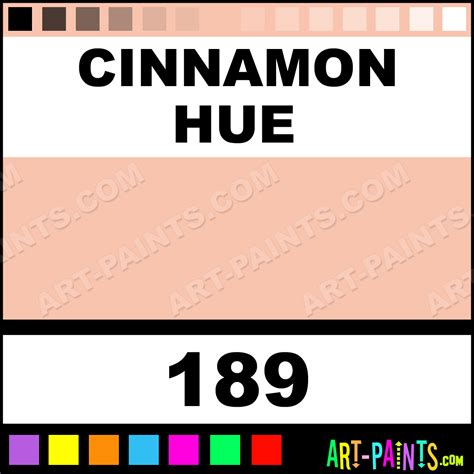 image cinnamon paint color