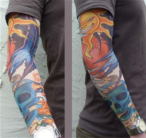 tattoo arm zon tattoo sleeves armen faketattoo nl