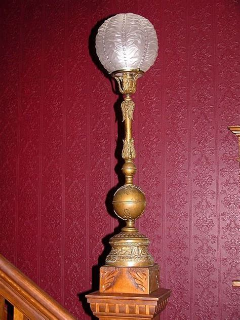 Lighting Fixtures Nj 45 Best Images About Newel Post Ls On Wooden Staircases And
