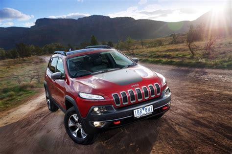 2014 Jeep Trailhawk Review 2014 Jeep Trailhawk Review Practical Motoring
