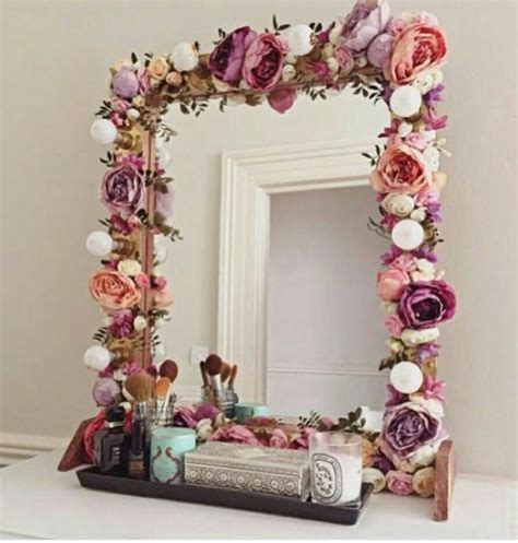how to decorate mirror at home 25 unique frames ideas ideas on pinterest 3d picture