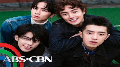 Or Cast 2018 Meet The New F4 Cast Of Meteor Garden 2018