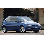 Citroen Saxo VTS 1997 2003