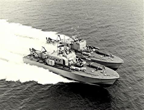 fast patrol boats ww2 royal navy fast patrol boats