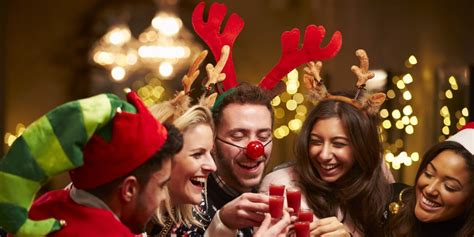 xmas party five christmas party games to cheer guests up crazysales