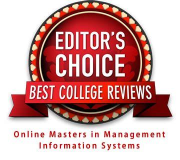 best master in management the top 20 master s degrees in management