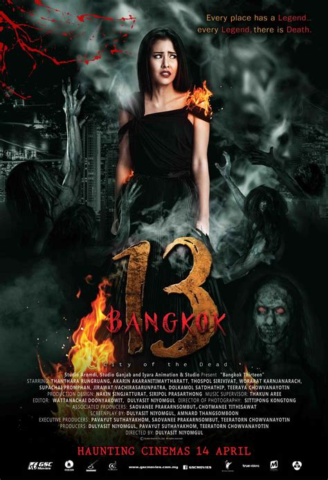 film thailand new bangkok 13 new thai horror movie gsc movies