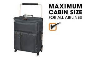 it luggage go argos
