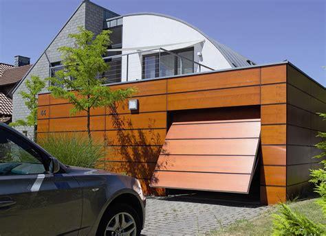 ouverture garage porte de garage quelle ouverture choisir travaux