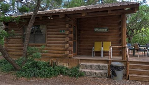 Lost Maples Cabins by Foxfire Cabins Vanderpool Tx Resort Reviews