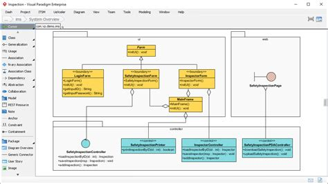 uml design tool best uml tool for visual modeling