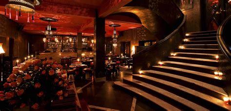 Le Comptoir Marrakech by Restaurant Marrakech Comptoir Darna Restaurant Club