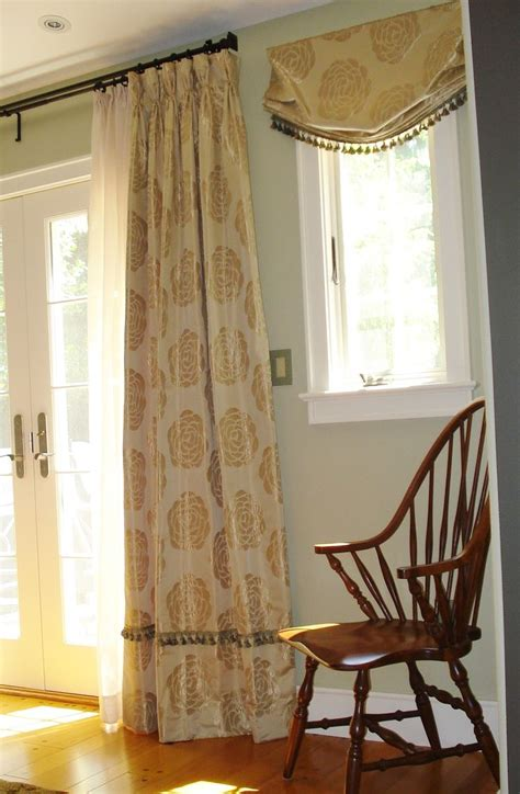 roman shades with curtains best 25 faux roman shades ideas on pinterest roman no