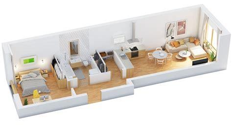 que es home design 3d planos de apartamentos peque 241 os