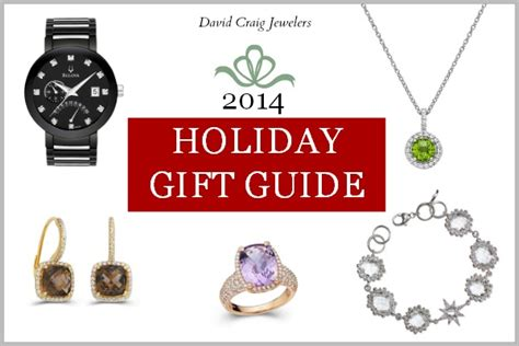 2014 holiday jewelry gift guide jewelry ideas