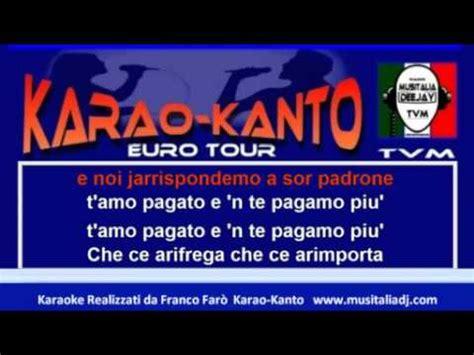 testo sciuri sciuri sciuri sciuri canti popolari basi karao kanto mp4