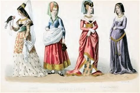 School Princess By Romanesque fashion history of charles vi and charles