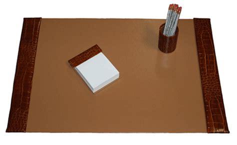 large desk blotter leather desk blotter roselawnlutheran