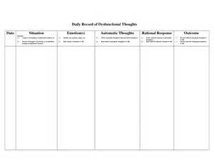 18 best images of anxiety cbt worksheets child anxiety