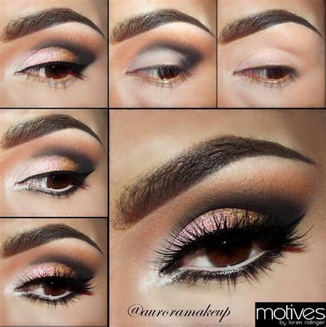 video sexy smokey eyes step by step 15 attractive smokey eye makeup tutorials always in