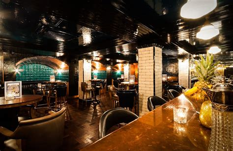 top bar in london the best restaurant bars in london