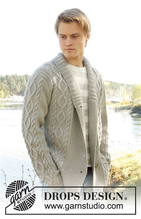 mens shawl collar sweater knitting pattern 17 best images about knitting patterns on